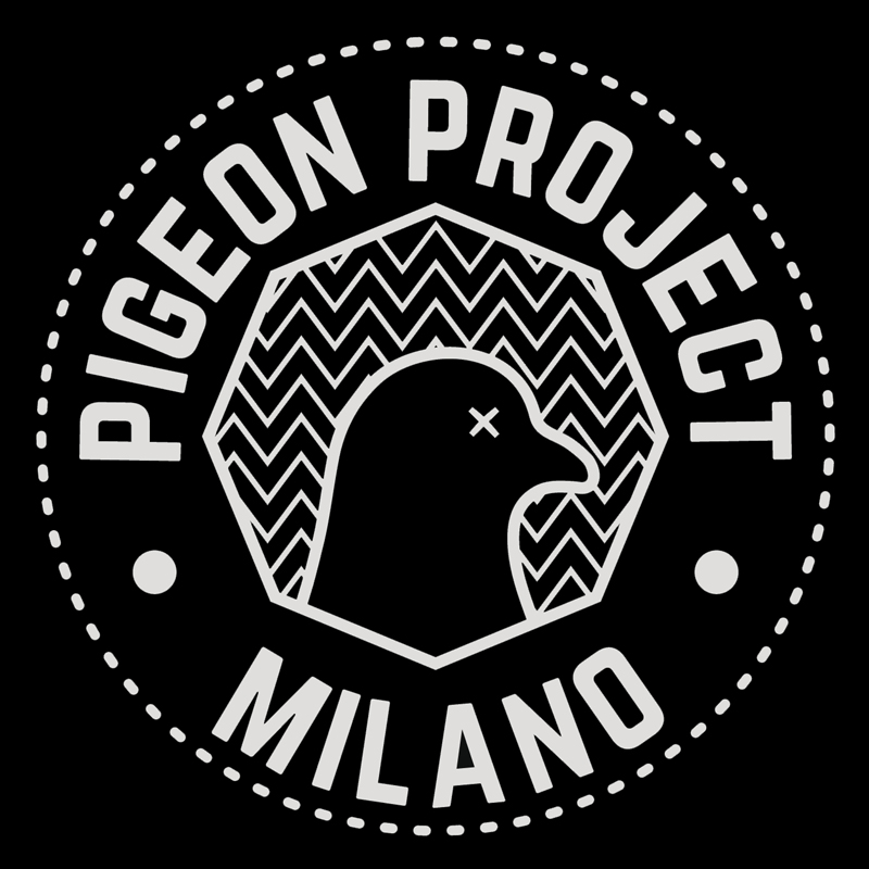 Pigeon Project Milano
